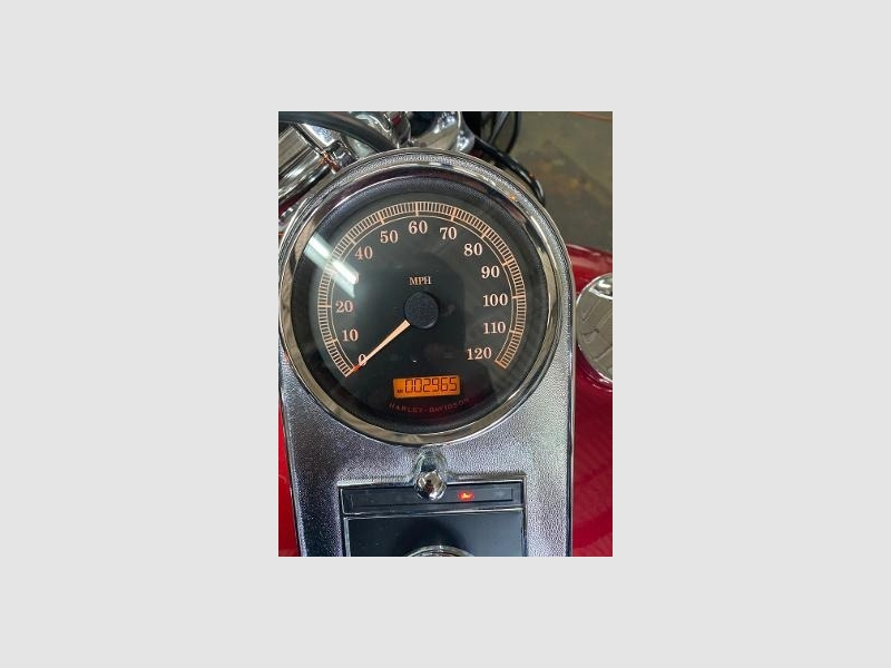 Harley-Davidson FATBOY 2013 price $10,900