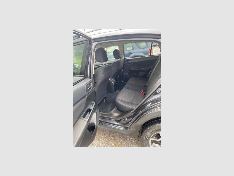 Subaru XV Crosstrek 2013 price $13,500