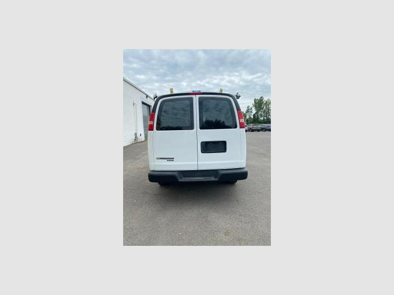 Chevrolet Express Cargo Van 2014 price $12,995