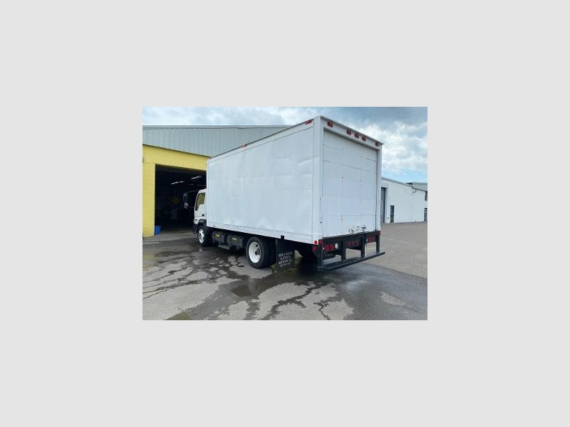 Ford Low Cab Forward 2006 price $15,995