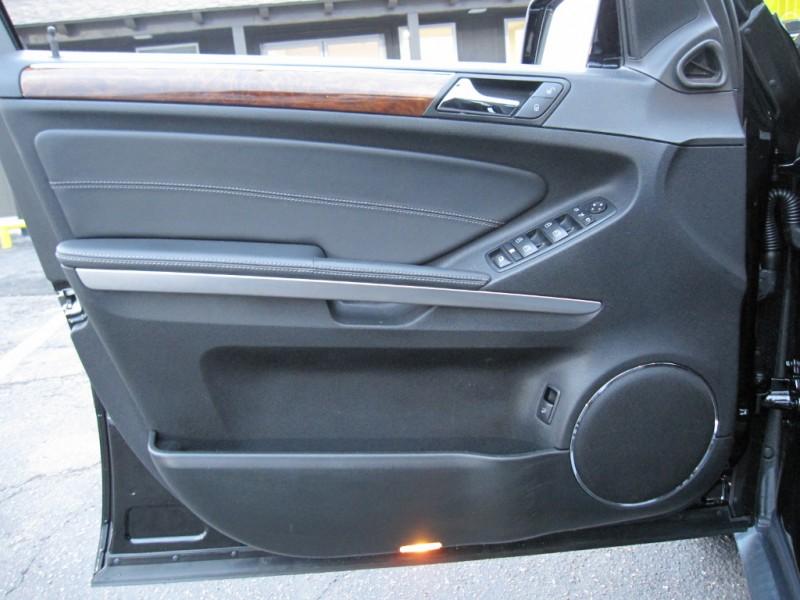 Mercedes-Benz GL-Class 2011 price $14,500