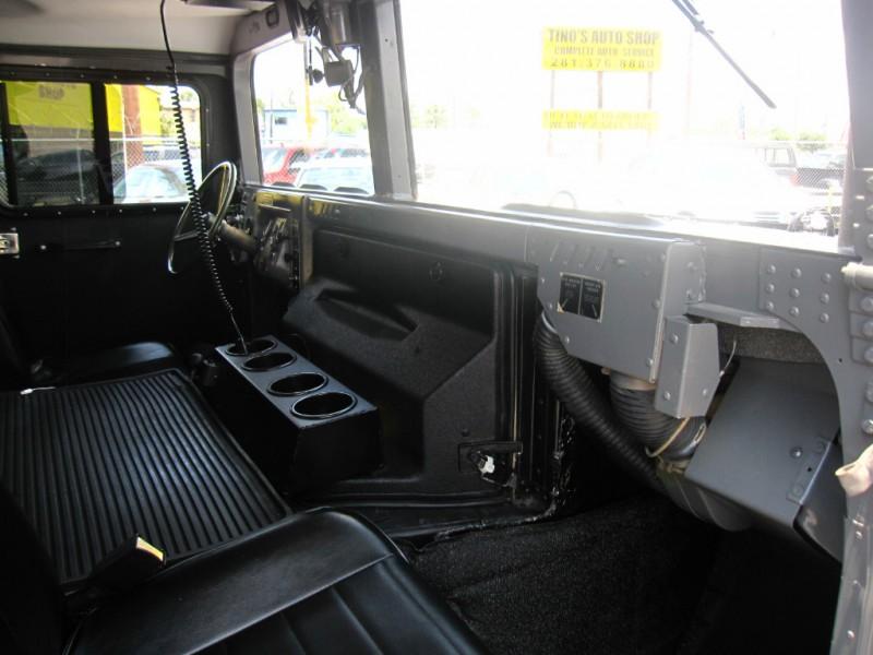 Hummer H1 1990 price $39,000