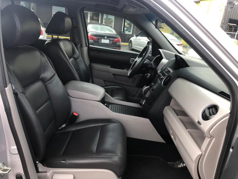 Honda Pilot 2015 price $17,000