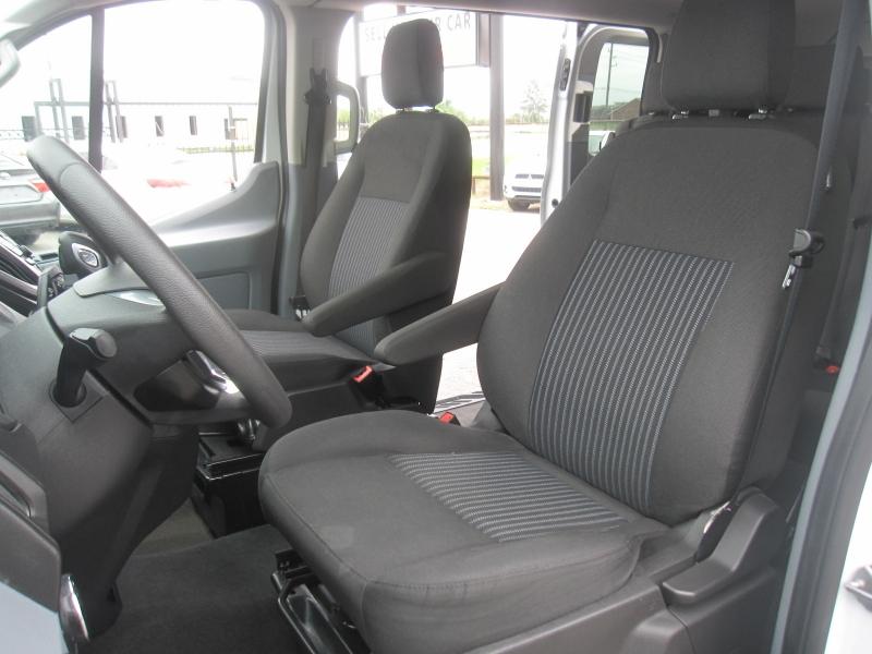 Ford Transit Passenger Wagon 2018 price $26,000