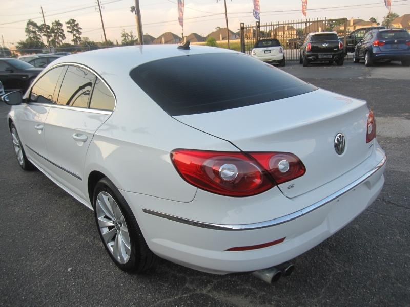 Volkswagen CC 2012 price $7,995