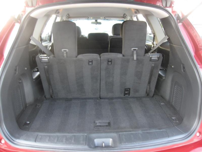 Nissan Pathfinder 2014 price $10,500