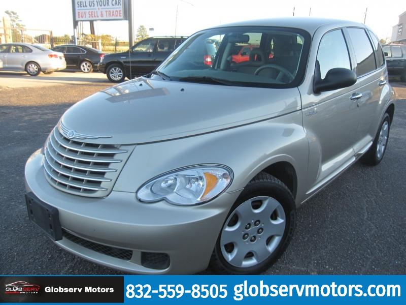 Chrysler PT Cruiser 2006 price $3,995