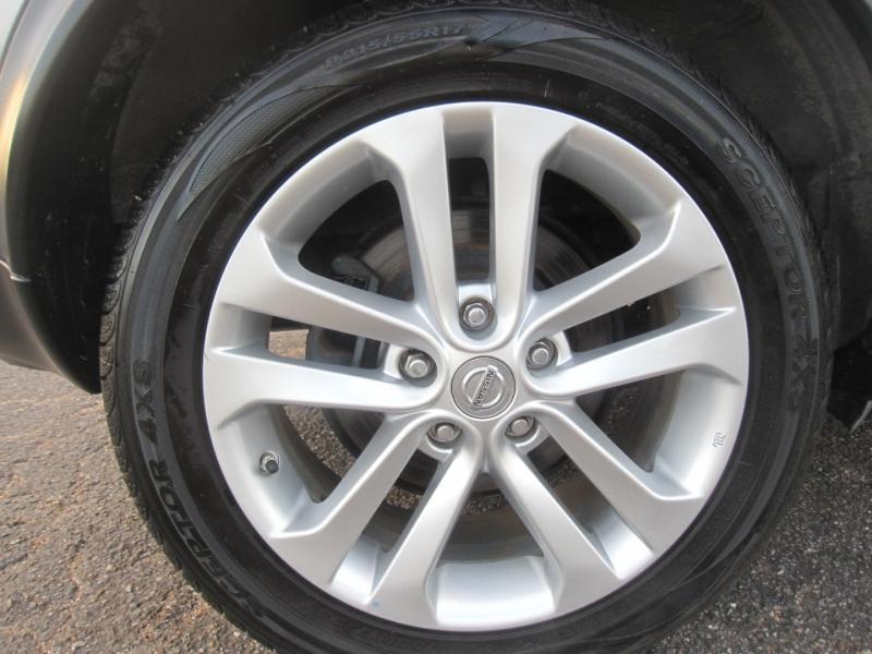 Nissan JUKE 2011 price $7,995