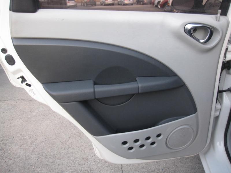 Chrysler PT Cruiser 2008 price $1,600
