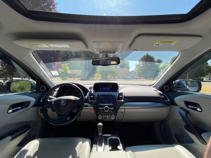 Acura RDX 2016 price $29,991
