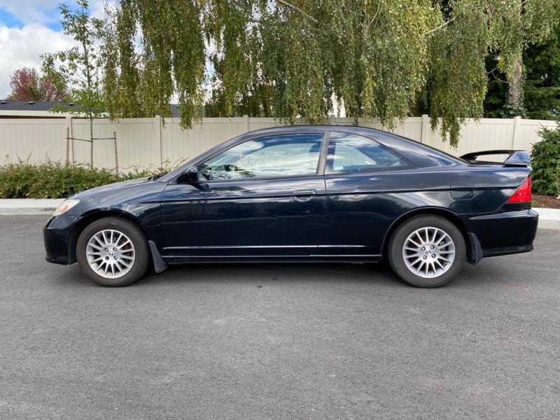 HONDA CIVIC 2005 price $6,991