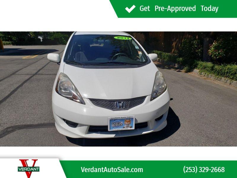 Honda Fit 2011 price $9,491