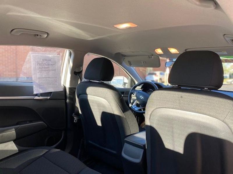 HYUNDAI ELANTRA 2019 price $14,991