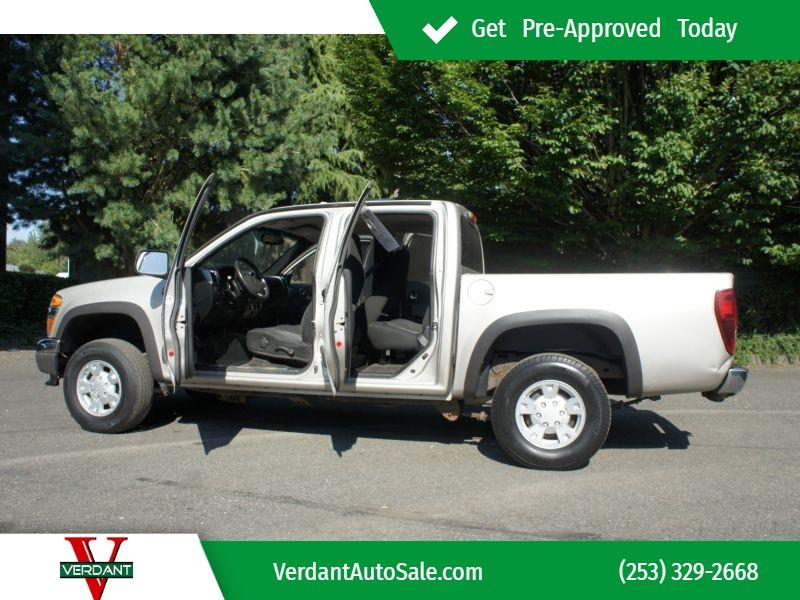 CHEVROLET COLORADO 2008 price $10,991