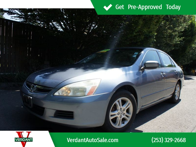 HONDA ACCORD 2007 price $7,991