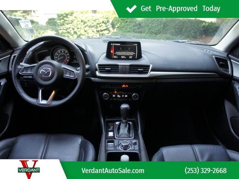 Mazda Mazda3 5-Door 2018 price $17,991