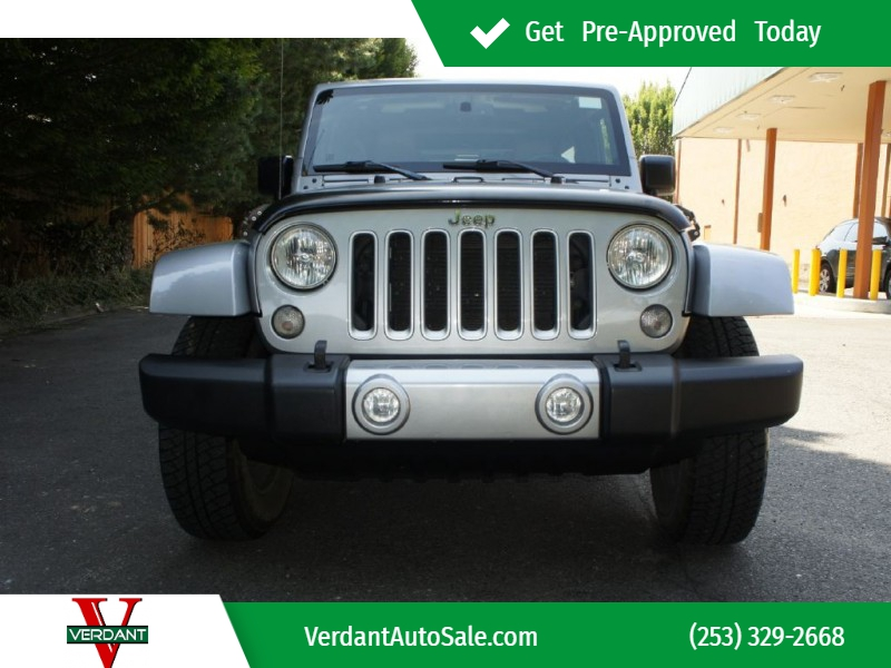 JEEP WRANGLER UNLIMI 2016 price $31,991