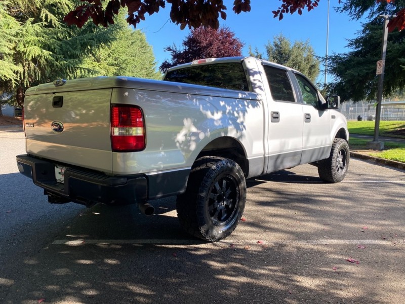 FORD F150 2006 price $10,991