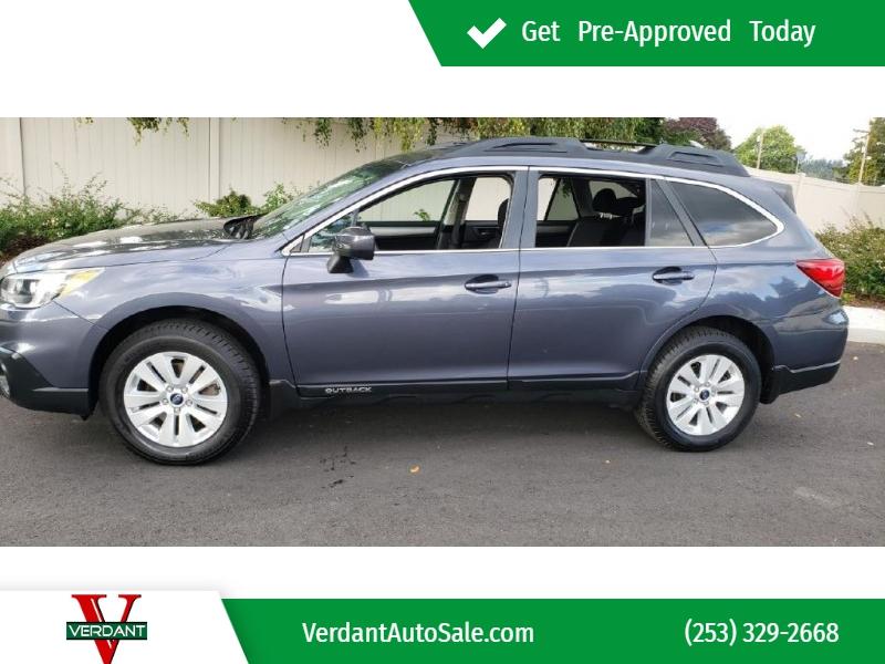 Subaru Outback 2017 price $19,749
