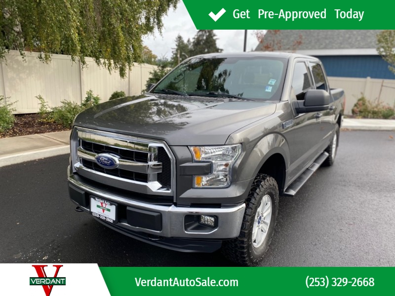FORD F150 2015 price $29,579