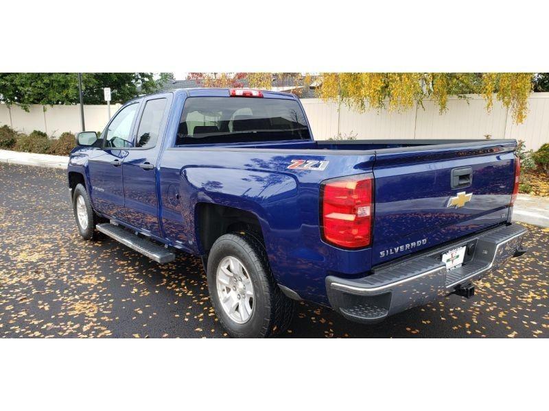 CHEVROLET SILVERADO 1500 2014 price $29,491