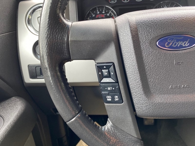 FORD F150 2013 price $27,491