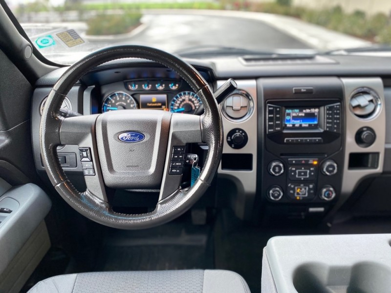FORD F150 2013 price $26,991