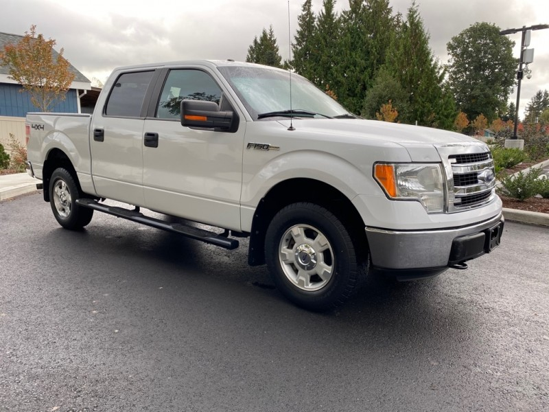 FORD F150 2013 price $26,491