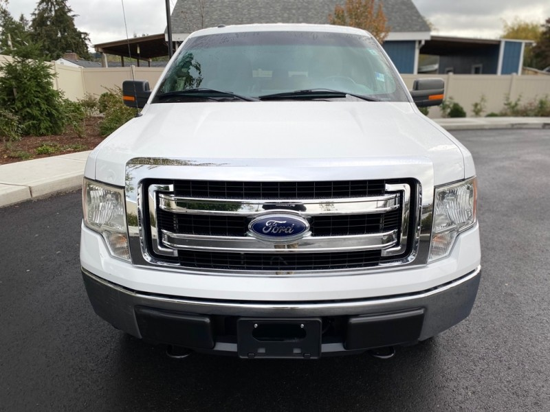 Ford F-150 2013 price $26,491
