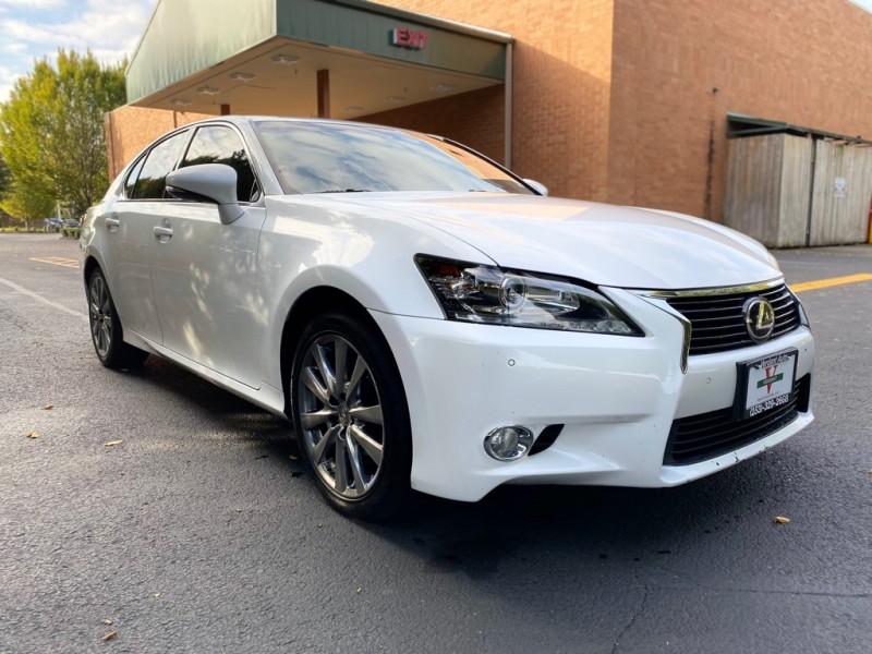 LEXUS GS 2015 price $28,991