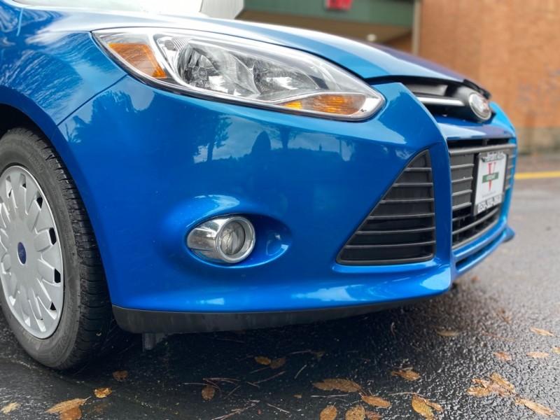 FORD FOCUS 2012 price $5,991