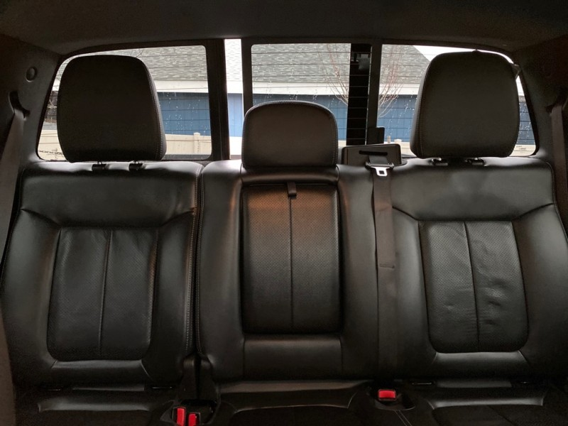 FORD F150 2011 price $19,491