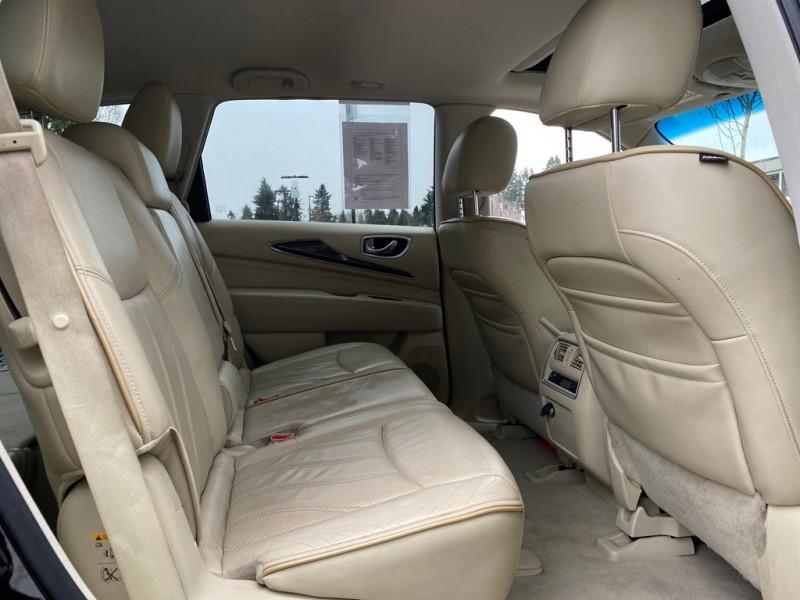 INFINITI JX35 2013 price $14,491