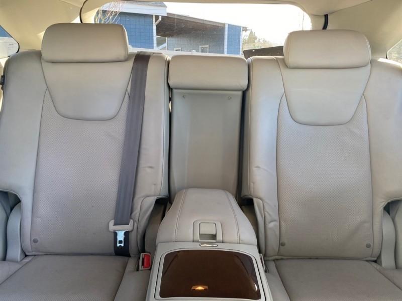LEXUS RX 2010 price $12,991