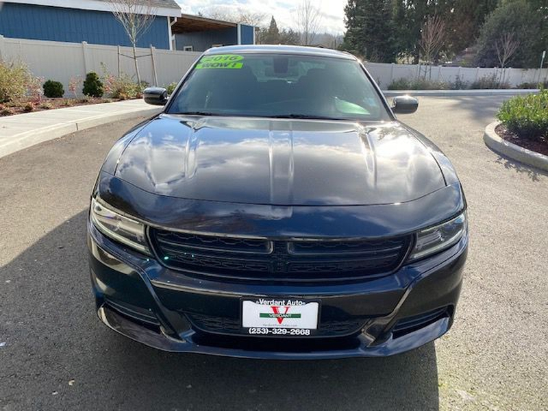 DODGE CHARGER 2016 price $19,991
