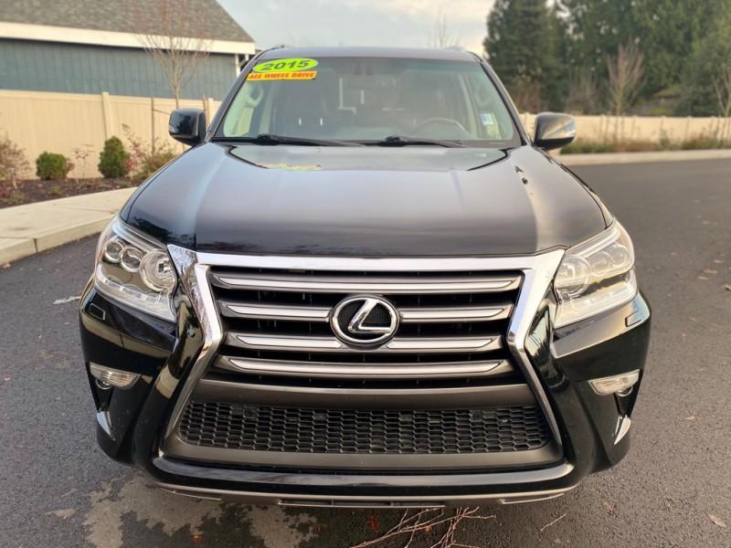 LEXUS GX 2015 price $30,991
