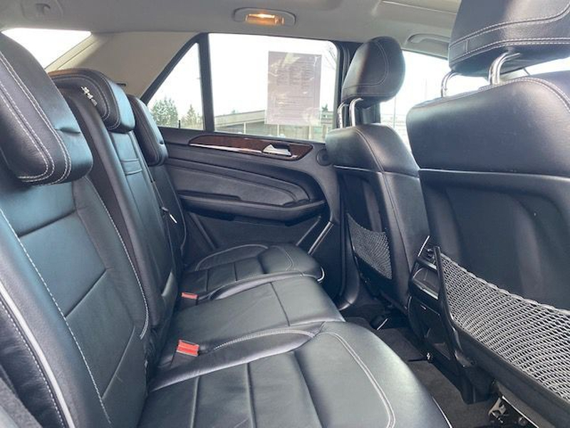 MERCEDES-BENZ ML 2014 price $22,991