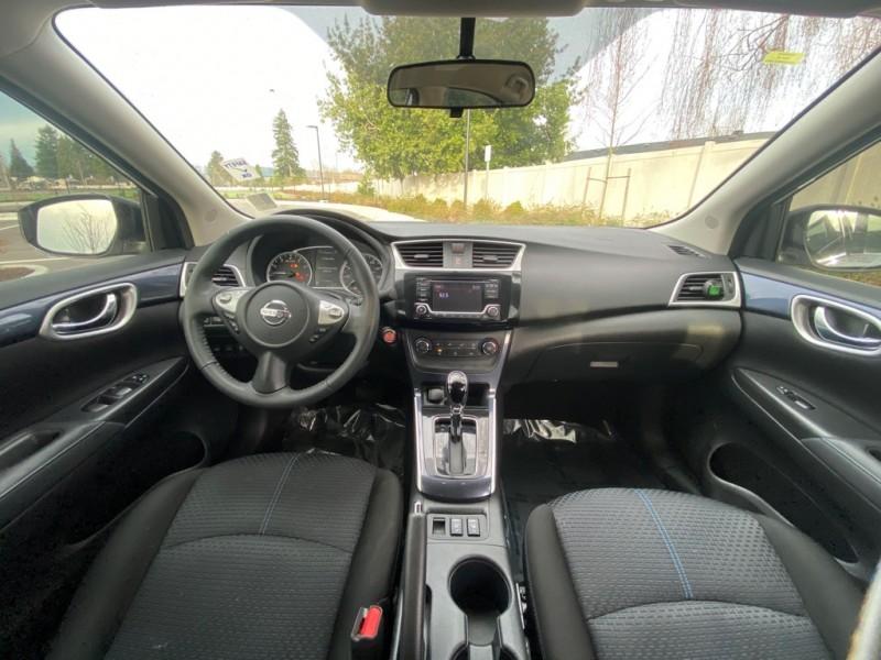 Nissan SENTRA 2017 price $13,991
