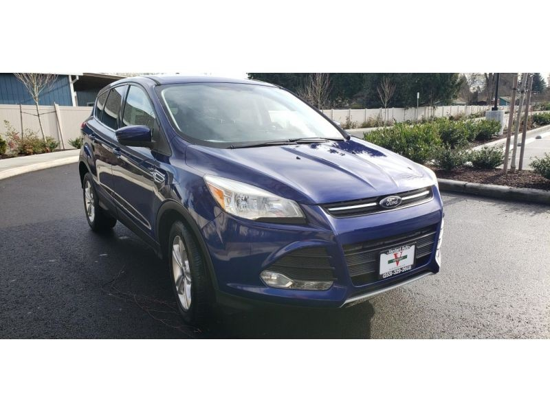FORD ESCAPE 2013 price $10,491