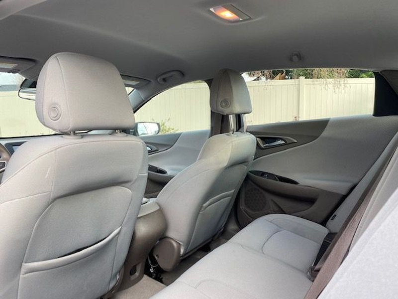 CHEVROLET MALIBU 2018 price $16,991