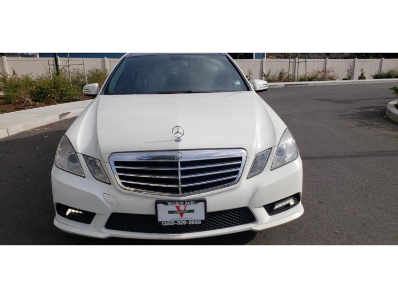 MERCEDES-BENZ E-CLASS 2011 price $12,991