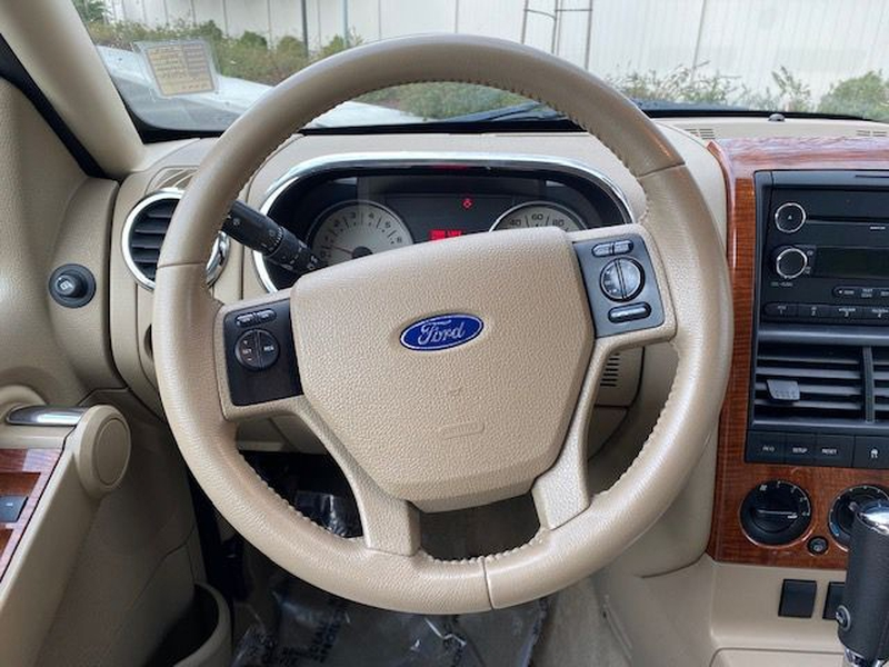 Ford Explorer 2010 price $8,491