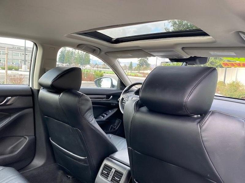 HONDA ACCORD 2018 price $20,991