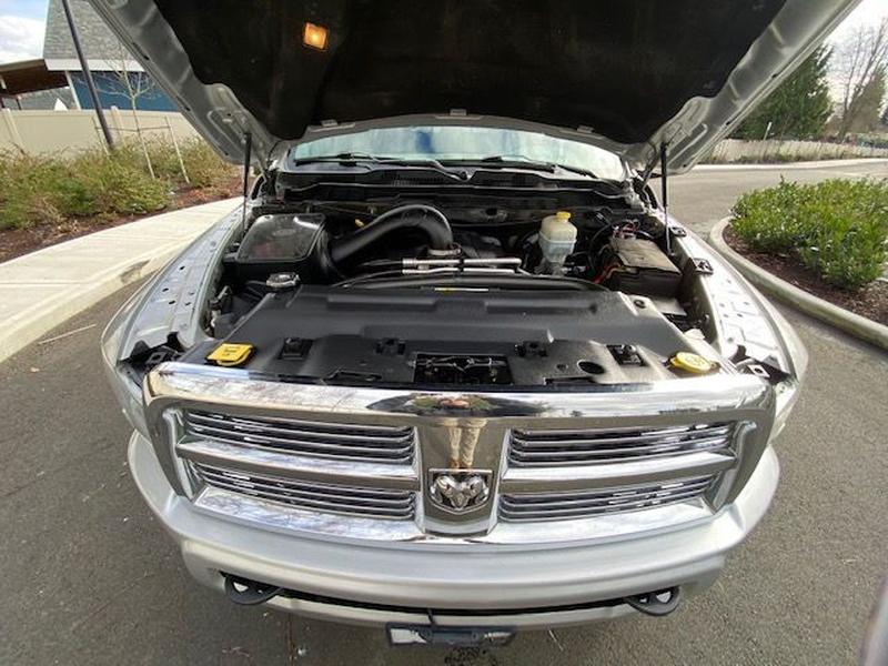 DODGE RAM 2500 2012 price $29,991