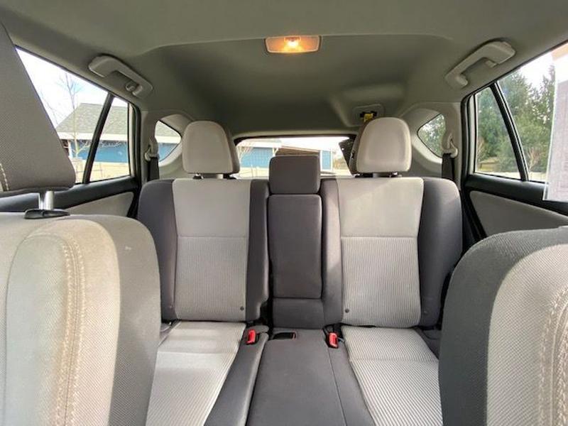 TOYOTA RAV4 2014 price $15,991