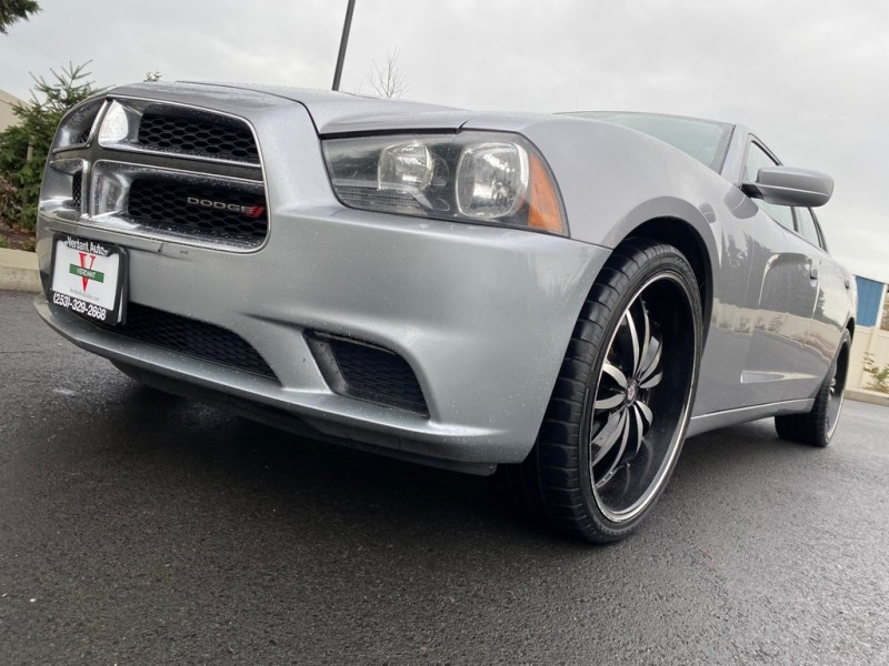 DODGE CHARGER 2014 price $10,991