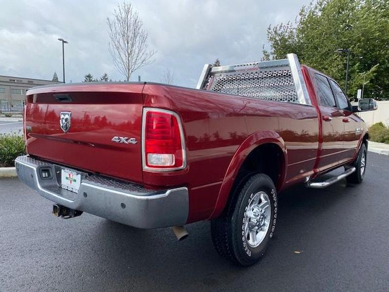 RAM 2500 2013 price $36,991