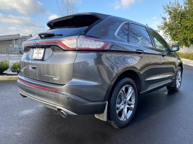 Ford EDGE 2016 price $20,991