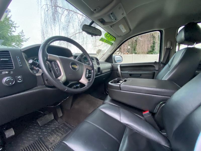 Chevrolet SILVERADO 1500 2013 price $22,991