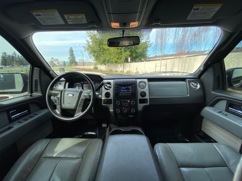 FORD F150 2014 price $24,991